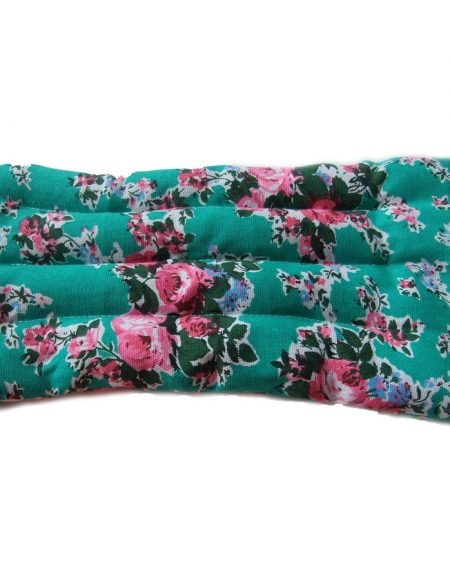 floral back wrap